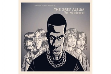 Danger Mouse The Grey Album Remastered Thumbnail