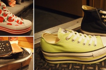 Converse Spring Summer 2013 Preview