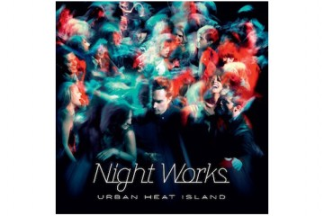 Night Works Urban Heat Island