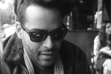Twin Shadow The One