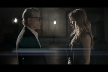 Oliver Peoples 2013 Ray Liotta Bar Paly