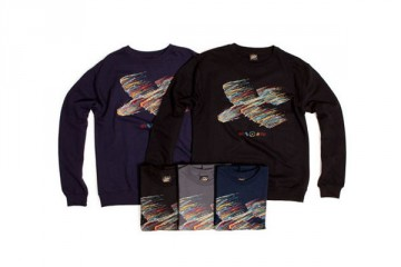 Benny Gold No Pattern T-Shirt Sweater Collection