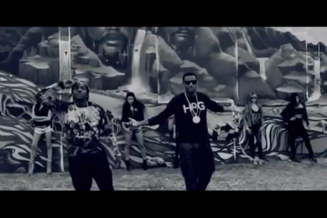 Fabolous Life Is So Exciting Pusha T Music Video