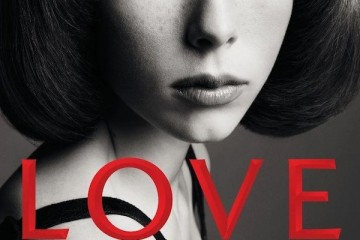 Edie Campbell for LOVE #9 Spring Summer 2013
