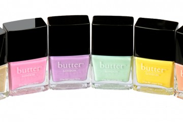 Butter London Spring 2013 Sweet Shop