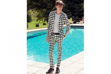 Pierre Balmain Spring Summer 2013 Lookbook thumbnail