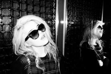 Sky Ferreira Everything Is Embarrassing Twin Shadow Remix