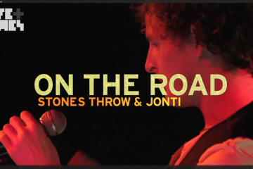 Life+Times Stones Throw On the Road