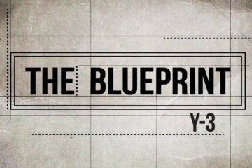 Life + Times The Blueprint Y-3