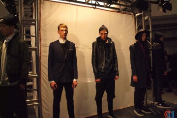 Public School FW 2013 at NYFW