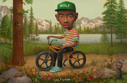 Tyler the Creator Wolf Tour Dates