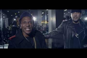 Pusha T featuring French Montana Doesnt Matter Music Video