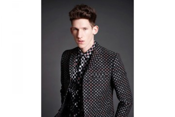 McQ-Fall-Winter-2013-Lookbook thumbnail