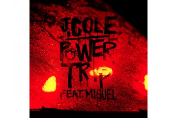 J Cole Power Trip Ft Miguel thumbnail