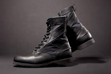 Linkin Park x Sebago Music for Relief Boot thumbnail