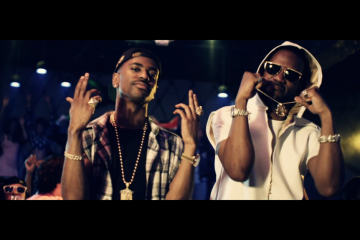 Juicy J Big Sean Young Jeezy Show Out Video