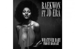 Raekwon Whatever Baby JD ERA thumbnail