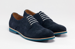 Amsterdam Shoe Co. Spring Summer 2013 Collection