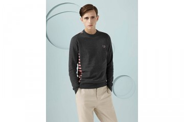 Fred-Perry-Mens-Laurel-Wreath-Spring-Summer-2013