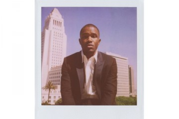 Frank Ocean for Band of Outsiders Spring Summer 2013 Lookbook Thumbnail