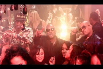 Young Jeezy 2 Chainz RIP Music Video