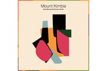Mount Kimbie Made To Stray thumbnail
