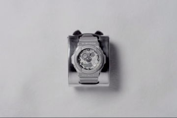 G-SHOCK by Maison Martin Margiela Video Preview
