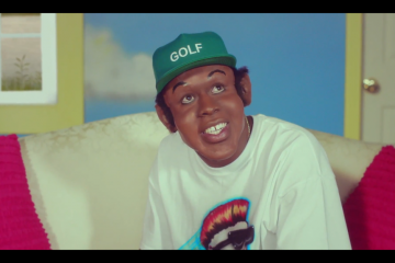 Tyler the Creator IFHY Music Video