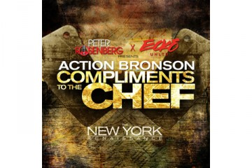 Action Bronson Lauriana Mae Compliments to the Chef Thumbnail