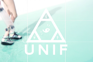 UNIF Spring 2013 Video Lookbook