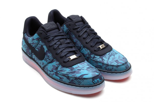 Liberty x Nike Air Force 1 Downtown Pack