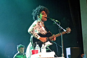 Lianne La Havas at Opera House in Toronto