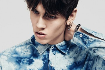 Topman Spring Summer 2013 Denim Lookbook
