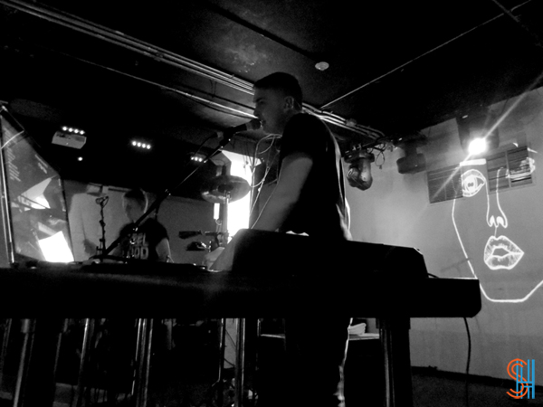 Disclosure at The Hoxton in Toronto 2013-3