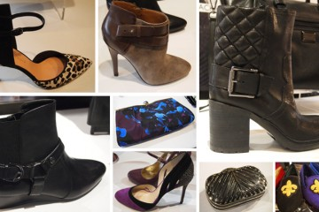 Nine West Fall Winter 2013 Preview
