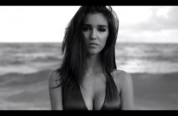 Van Styles for Primitive Spring Summer 2013 Teaser Ashley Sky