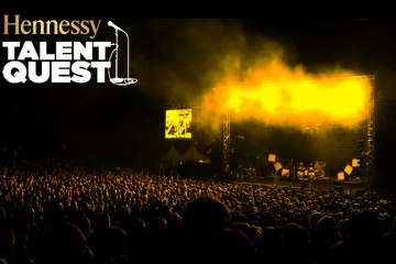 Hennessy Talent Quest