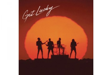 Daft Punk Get Lucky Official Thumbnail
