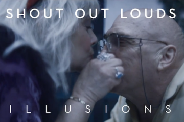 Shout Out Louds Illusions Music Video