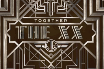 The xx Great Gatsby