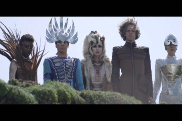Empire of the Sun Alive Video
