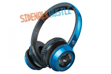 Monster NCredible NTunes Headphones Contest Sidewalk Hustle thumbnail