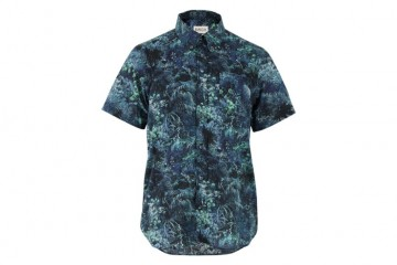 Must Have Brooklyn We Go Hard Mogari Short Sleeve Shirt