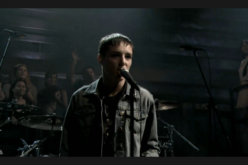 Savages She Will Citys Full Late Night With Jimmy Fallon
