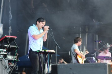 Grizzly Bear Governors Ball 2013