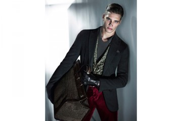 Giorgio Armani Fall Winter 2013 Campaign Preview thumbnail