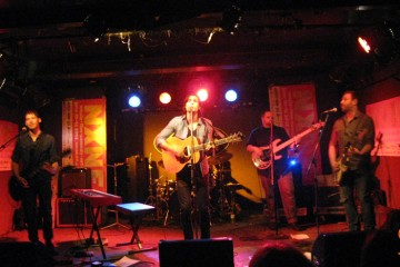Craig Stickland at The Rivoli NXNE 2013