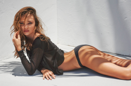 Miranda Kerr for The Edit Magazine June 2013 Issue by Mariano Vivanco