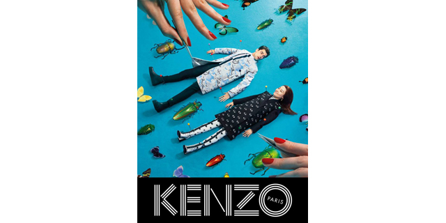 Kenzo-Fall-Winter-2013-Campaign thumbnail