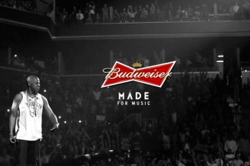 Budweiser - Dreams Are Made - JAY Z